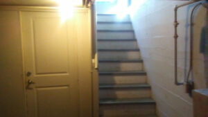 Free Rent! Basement suite Available Immediately