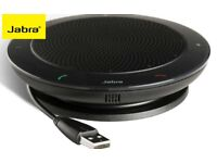 Jabra Speak 410 USB VoIP conference speaker phone