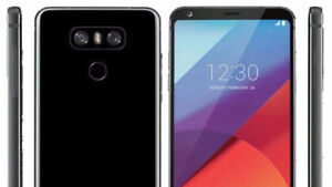 !!Reduced!! MINT LG G6 BRAND NEW USED ONE DAY