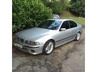 BMW 530 sport