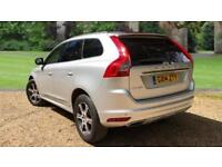 2014 Volvo XC60 D5 (215) SE Lux Nav 5dr AWD Ge Automatic Diesel Estate