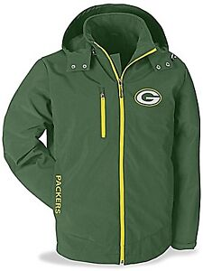 NFL Winter Coat XL Brand new in Bag Green Bay Packers