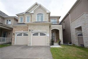 Spectacular Milton Detached For Sale In The Ford Area Of Milton!