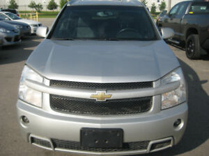 2008 Chevrolet Equinox Sports ,CAR PROOF VERIFIED SAFETY AND E T