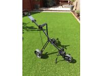 Masters 3 series, 3 wheel trolley