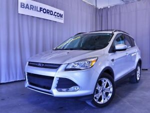 Ford Escape GROUPE SPORT 2013