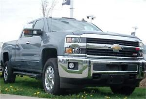 2015 Chevrolet SILVERADO 2500HD LTZ Diesel|Z71|Navi|Heated-Coole