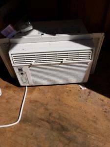 8000 BTU air conditioner