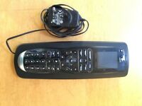 The Logitech Harmony One (Like New) Universal remote with LCD touchscreen £50 - RRP £180