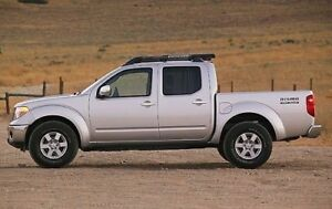 Looking for a Nissan Frontier truck