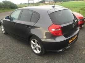 BMW 1 Series For Sale!!