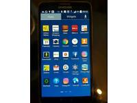 Samsung galaxy note 3 unlocked in Excellent condition