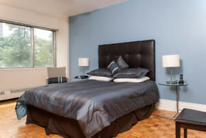 Furnished suite for short/long term rental, Spring Garden Rd!