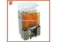 commercial orange juicer