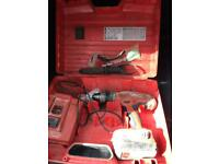Hilti SF 8M-A22 Cordless Drill (No more time wasters serious buyers only..)