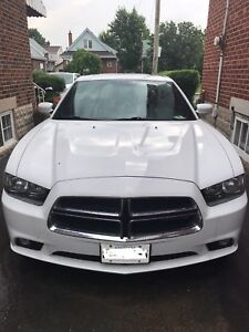 2014 Dodge Charger 47000 KM !!
