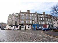 Furnished One Bedroom Apartment on Yardheads - Leith - Available 21/08/2017