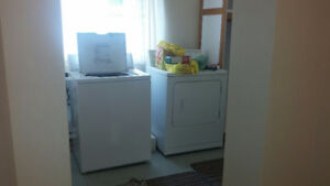 4 bdrm lower unit for rent