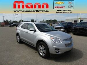 2013 Chevrolet Equinox LT - PST paid, Remote start, MyLink, Crui