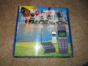 Voyager CL-2200XP, Long Range Wireless Telephone