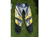 Motocross trousers KEPROTEC