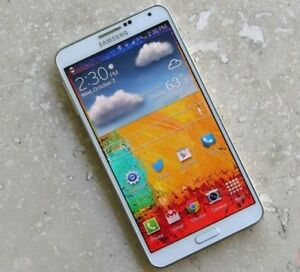 "Galaxy Note3 - 5.7"" Quad-Core S-Pen, Unlocked."