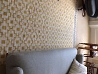100% cotton flatwoven rug