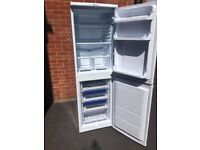 HOTPOINT50/50 Fridge-Freezer A+ Good working order and Immaculate clean! FREE Delivery in Bristol!