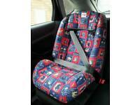 Britax Cruiser universal car seat