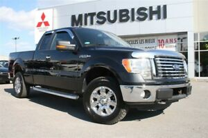 2012 Ford F-150 XLT *TOW PAKAGE*