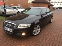 AUDI A6 2.7 TDI S-LINE QUATTRO - MINT CONDITION