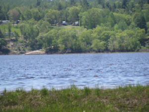 **WATERFRONT PROPERTY FOR SALE**