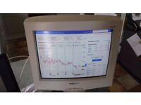 17 inch Computer Monitor