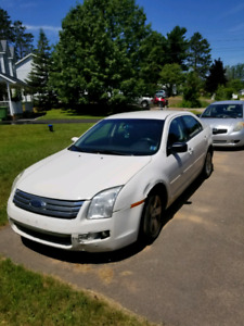 08 ford fusion as is $1000
