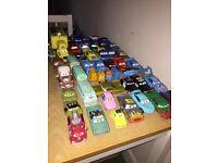 44 Disney Cars