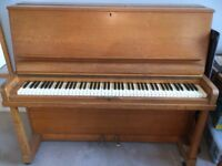 Daneman Piano for sale. Pick up only