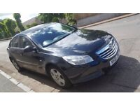 Vauxhall INSIGNIA 2.0 dci Great condition 1 year Mot
