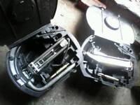 spare wheel set / jack / wheel brace kit ( vw seat skoda audi )