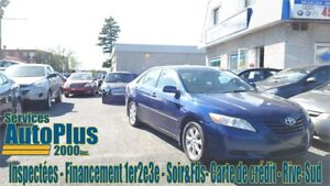 2007 Toyota Camry LE FULL - A/C - MAG - V6