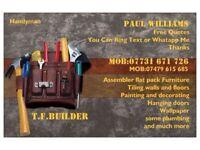 T.F.Builder