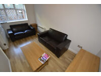 A two bedroom house located in this recently built private development off Hornsey Road.