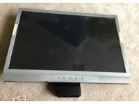 19 inch LCD computer monitor