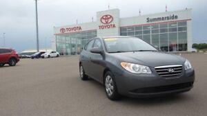 2009 Hyundai Elantra ZIP AROUND FOR ONLY $51.28/WEEK OAC!