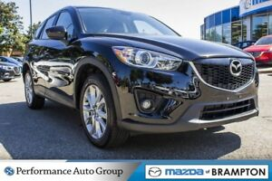 2015 Mazda CX-5 GT|NAVI|BACKUP CAM|ROOF|HTD SEATS|PWR SEAT