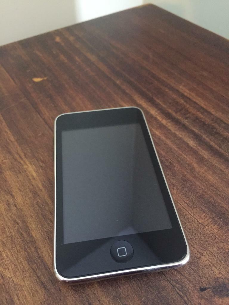 iPod Touch 2nd Generation 32GB