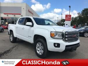 2016 GMC Canyon SLE1 4x4 3.6L V6 | REAR CAM | BED SPRAY | TINTS
