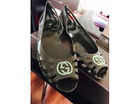 Gucci Authentic Sandals