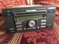 Ford radio CD player 6000CD