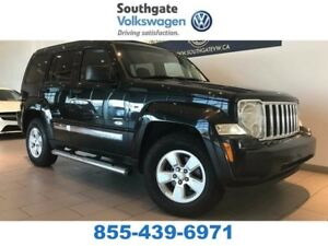2010 Jeep Liberty Sport | Power Convertible Top