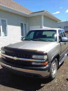1999 Chevrolet C/K Pickup 1500 Pick-up